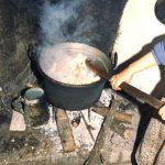 Quadara: le tradizioni del maiale in Calabria