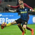 Inter-Roma: brutta sconfitta dei nerazzurri, Icardi non basta