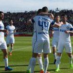 A Cagliari si riscattano i nerazzuri