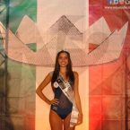 Ilaria Giancola è Miss Cosenza 2017