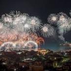 """[VIDEO]A Belvedere Marittimo """"Note di Fuoco 2017"""""""