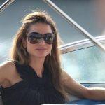 La principessa Rania di Giordania in yacht a Vibo Valentia