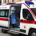 Calabria, insolito soccorso: trasportato un uomo di 300 chili