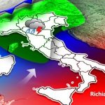 Meteo Calabria: rialzo termico in arrivo