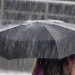 Meteo, freddo e temporali in arrivo: dal weekend temperature in calo