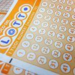 Vinti a Cassano 125mila euro al gioco del Lotto