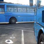 Senegalese aggredisce ucraino sull'autobus e gli ruba il cellulare