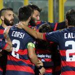 Il Cosenza accede ai quarti di finale di Coppa Italia di serie C
