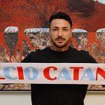 Cosenza calcio, mercato in uscita: Caccavallo firma con il Catania