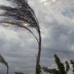 Meteo: attesi venti di burrasca in Calabria