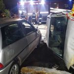 Incidente stradale: muore una giovane donna