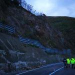 Riaperta al traffico la strada stale 107 Silana Crotonese