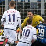 Serie A: impresa del Crotone al San Siro, la Juve ne fa sette