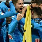 Serie A: solita rimonta Napoli, Juve espugna il Franchi, Roma e Milan a valanga