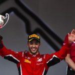Motori, Formula 2: il cosentino Antonio Fuoco vince il Gran Premio di Montecarlo