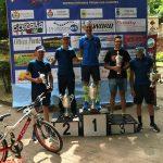 [Ciclismo] A Borrelli e Solferino la Granfondo città di Cosenza