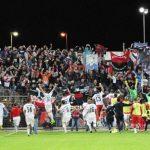 Playoff Serie C: il Cosenza vince a Trapani e vola ai quarti di finale