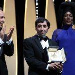 Premiato a Cannes come migliore attore il calabrese Marcello Fonte