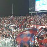 Il Cosenza calcio torna in serie B