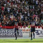 Cosenza, playoff serie C: stasera il ritorno a San Benedetto del Tronto
